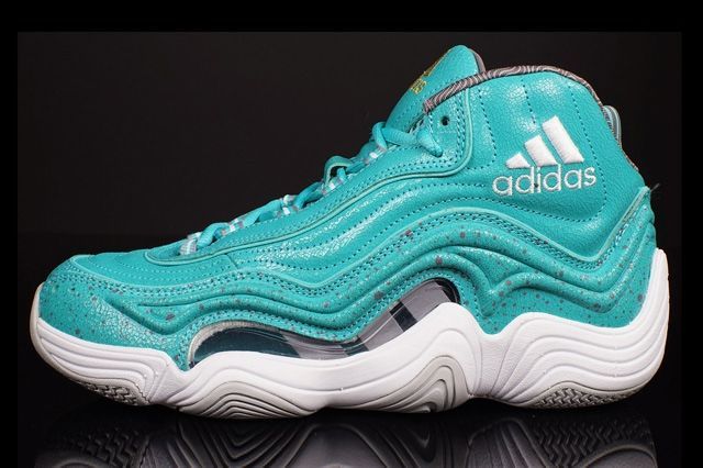 Adidas Crazy 2 Statue Of Liberty 5