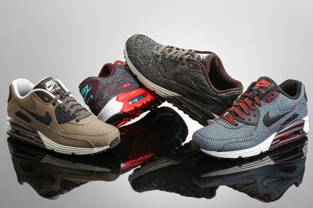 Nike Air Max Lunar90 Qs Suits Ties 6