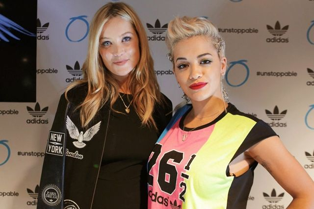 Adidas Originals Rita Ora Launch 16