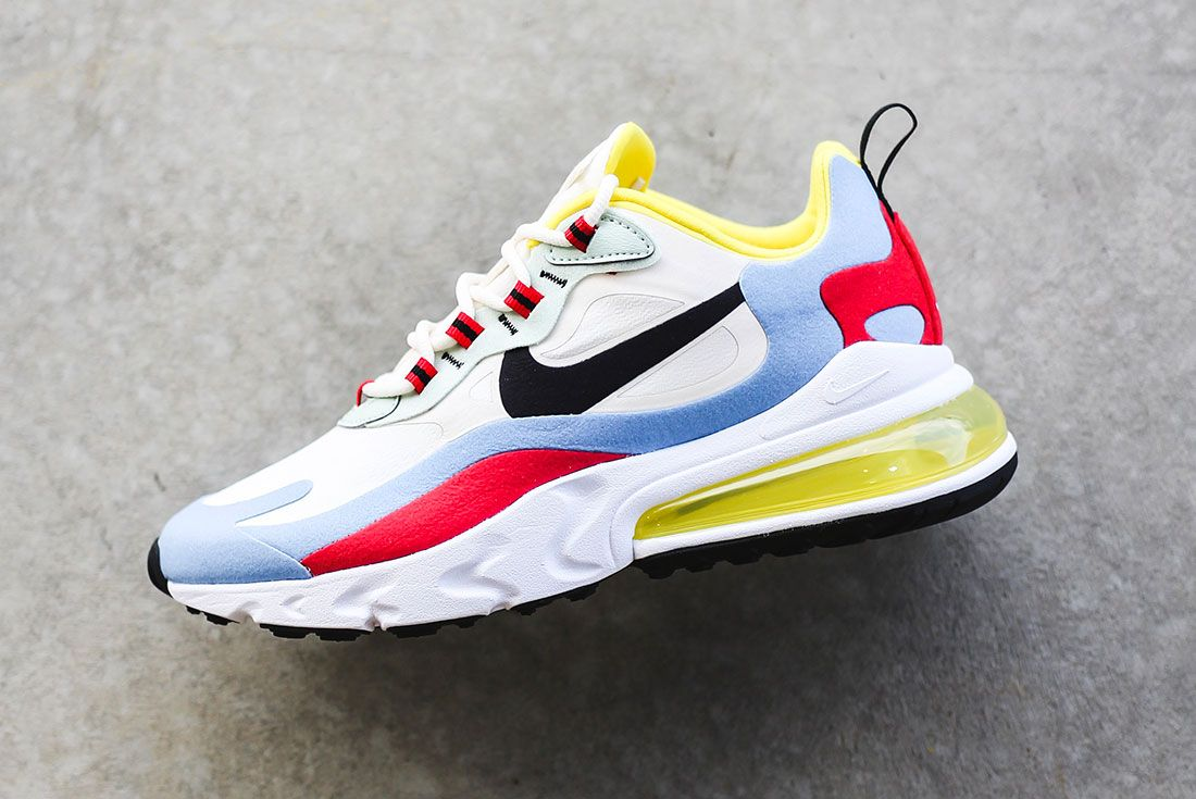 Nike Air Max 270 React Jd Sports Australia Pack7