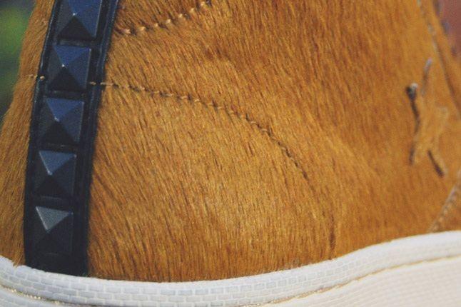 Converse X Bodega Pony Hair 1