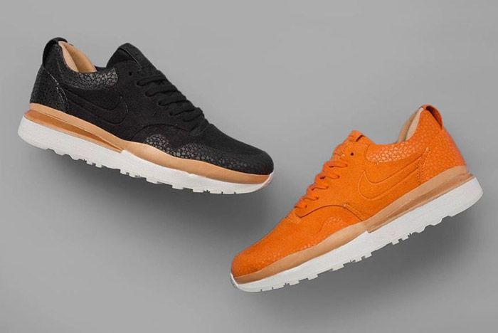 Nike Safari Royal 1