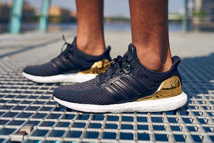 Adidas Ultra Boost Metallic Pack4