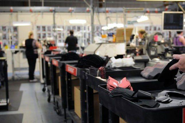 New Balance Flimby Factory 2