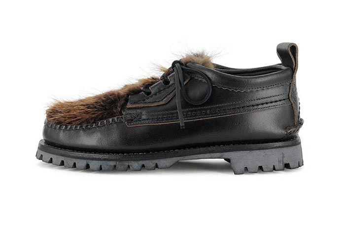 Yuketen Fw18 Footwear 14