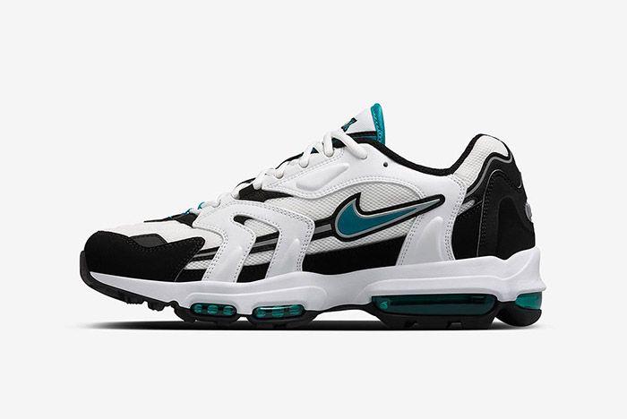 Nike Air Max 96 Se Xx Retro 8