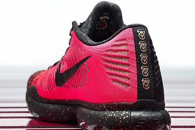 Nike Basketball Christmas 2015 Pack 8