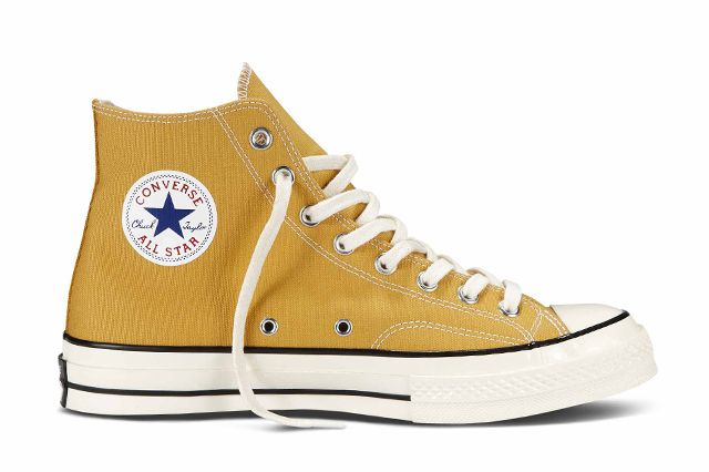 Converse Chuck Taylor All Star 70 Ss14 Collection 3