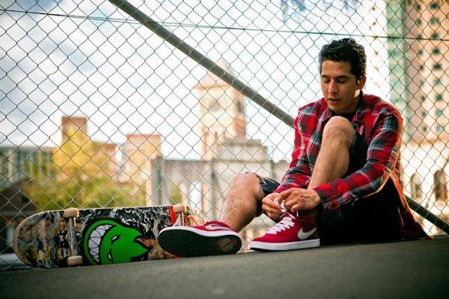 Omar Salazar Nike Sb12 1