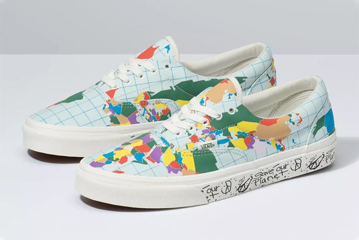 Vans Era Save Our Planet Colour