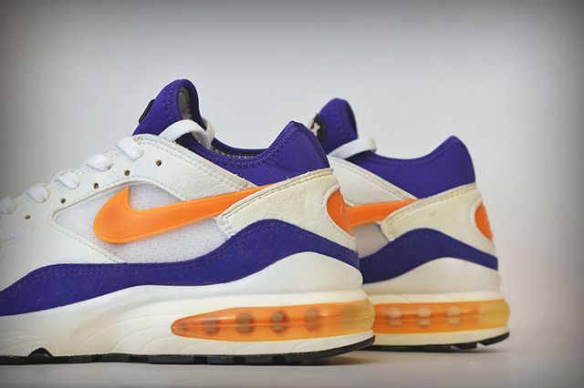 Nike Air Max Day Overkill Countdown Am 93 1