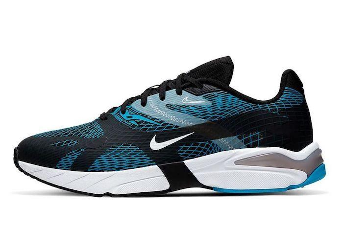 Nike Dmsx Ghoswift Laser 3 Colourways 2