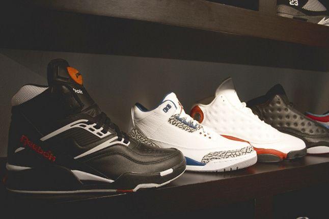 Sneaker Freaker Germany Launch Issue 4 23 1