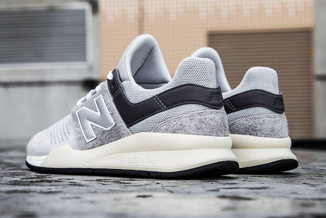 New Balance 247 Grey 5