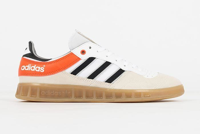 Adidas Handball Top White 1