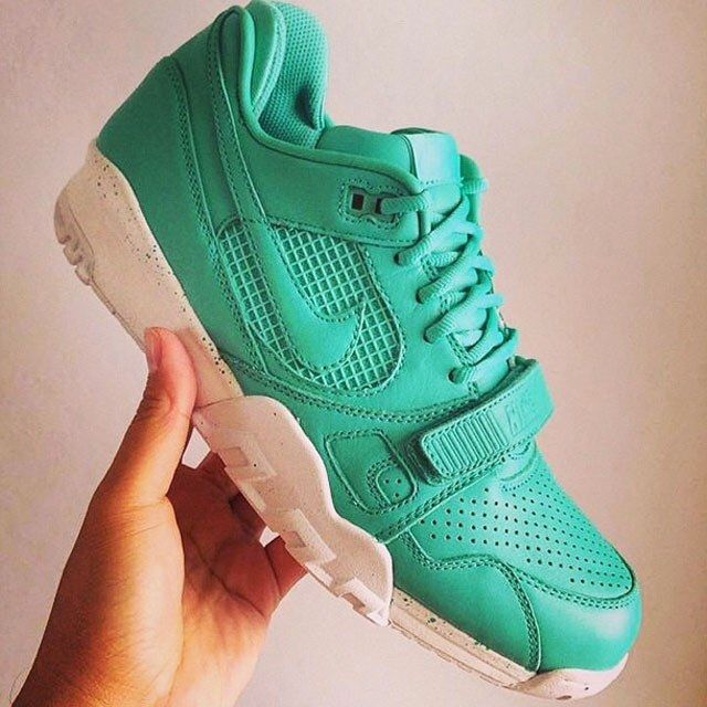 Nike Sc Trainer 2 Mint