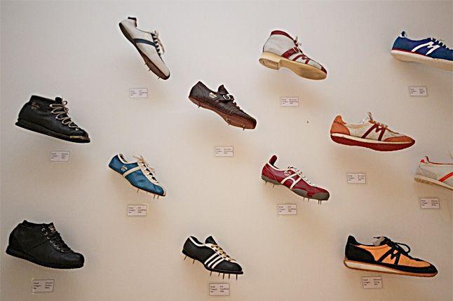 Karhu 95Th Anniversary Pop Up Store Vintage Exhibition 3 1
