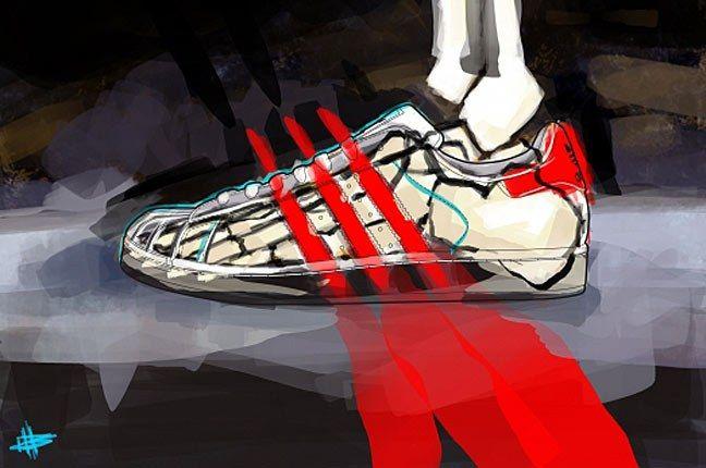 Foot Locker Art Prize 38 2
