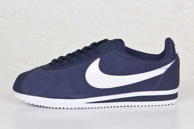 Nike Crotez Midnight Navy 1
