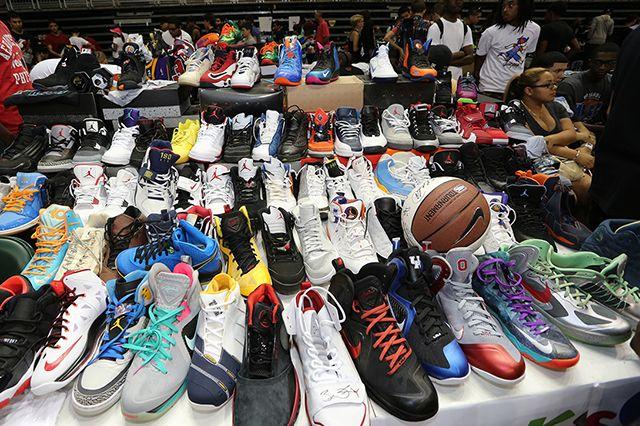 Sneaker Con Miami 201323