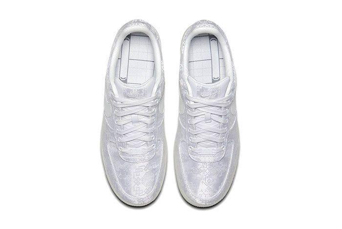 Clot Nike Af1 Sneaker Freaker 4