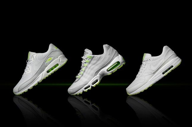 Nike Air Max Glow Collection 9