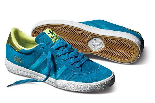 Adidas Skate Lucas Puig 1