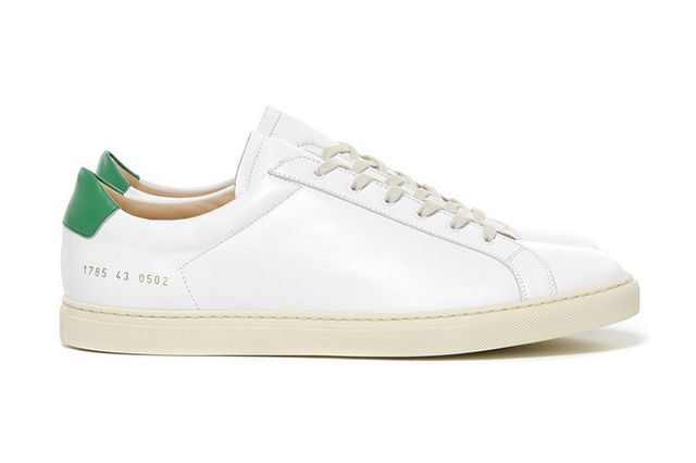 Common Project Achilles Stan Smith 3