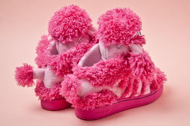 Adidas Originals Js Poodles Heels 1