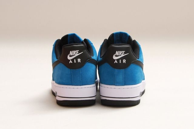 Nike Air Force 1 Military Blue 2