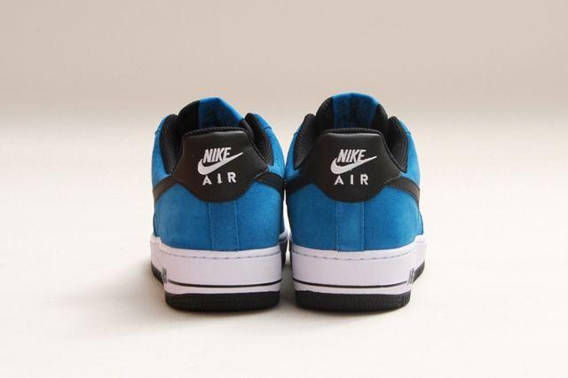 Nike Air Force 1 Military Blue 2