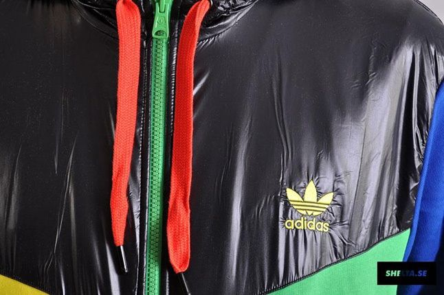 Adidas South Afica World Cup Jacket 5 1