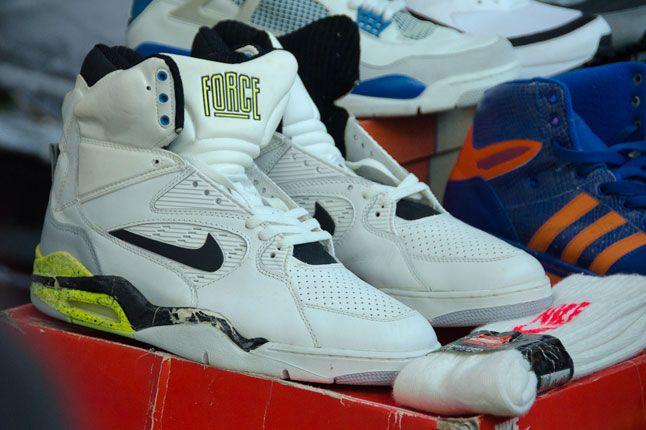 Sneaker Freaker Swap Meet Pics 10 1