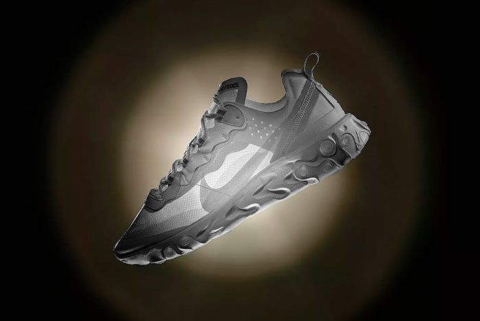 Nike React Element 87 Leak