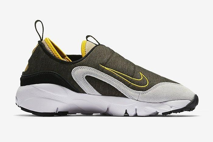 Nike Air Footscape Nm New Colourways 4