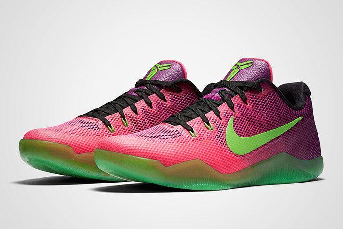 Nike Kobe 11 Mambacurial Thumb