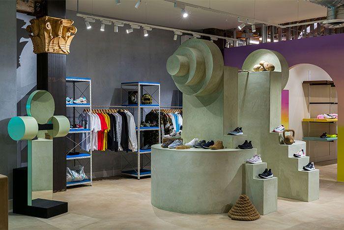 Sneakers N Stuff Los Angles Store Opening 3