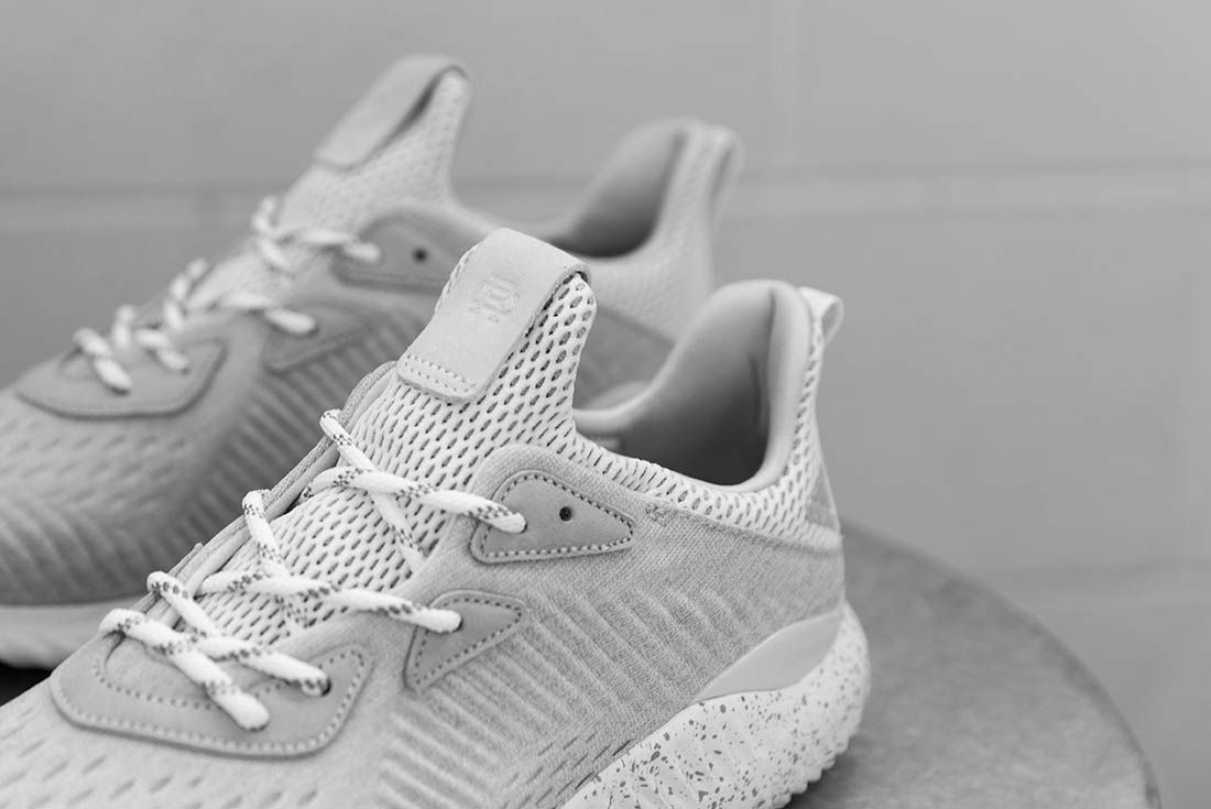 Reigning Champ X Adidas Pack 5
