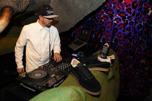 Sneaker Freaker Bunyip Party 32 1