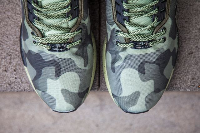 Adidas Flux Decon Camo Pack Bump 4