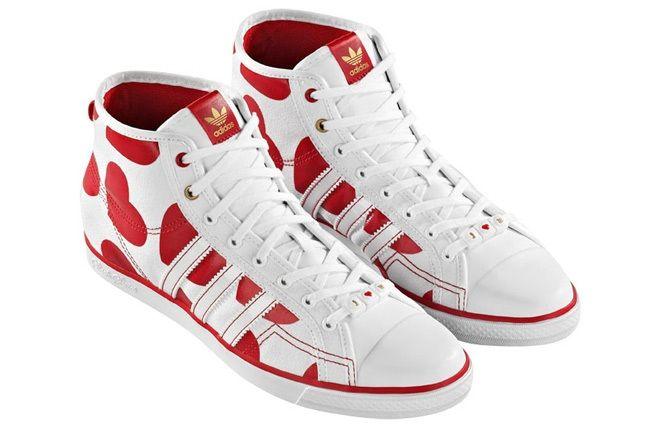 Adidas Nizza Mid Valentines 2 1