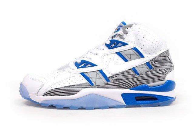 Trainer Sc Bo Jackson Sideview