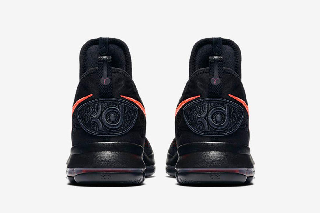 Nike Kd 9 Aunt Pearl 7