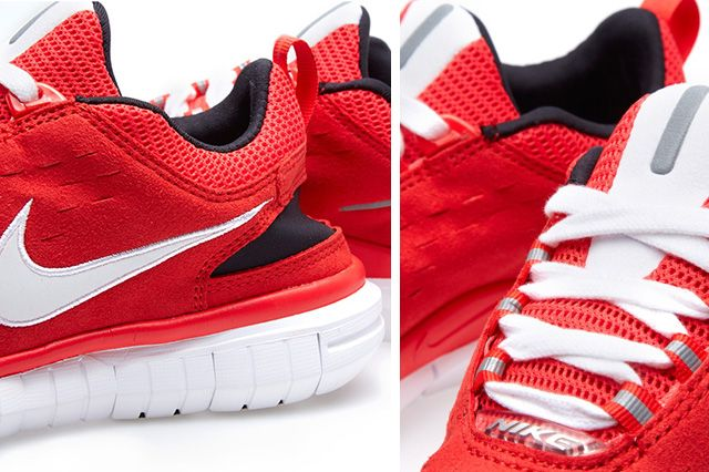 Nike Free Og Light Crimson