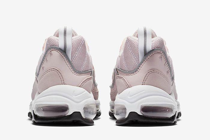 Nike Am98 Barely Rose 5