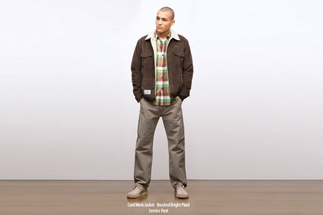 Stussy 2010 Fall Collection 13 1