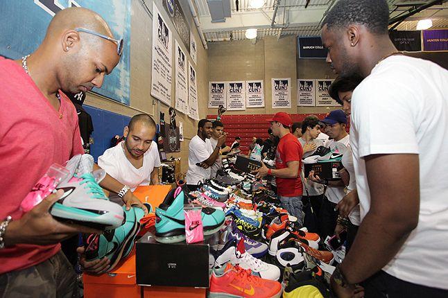 Sneaker Con New York 2012 39 1