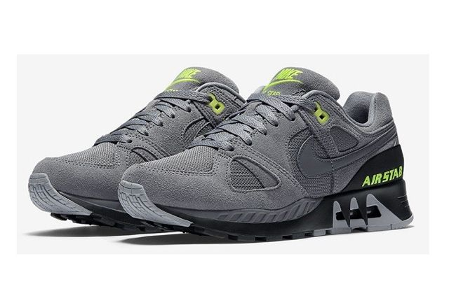 Nike Air Stab Neon 4