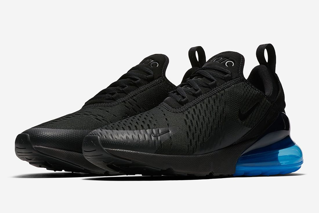 Nike Air Max 270 Photo Blue Sneaker Freaker 4