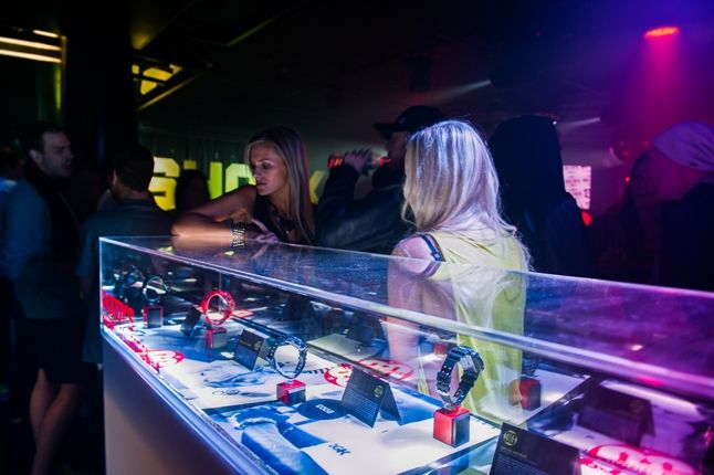 G Shock 30Th Anniversary Party Melbourne 6 1